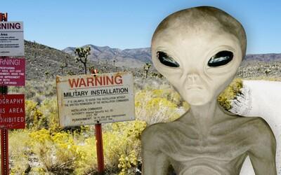 Facebook vymazal udalosť s viac ako 2 miliónmi ľudí, ktorí chcú vtrhnúť do základne Area 51