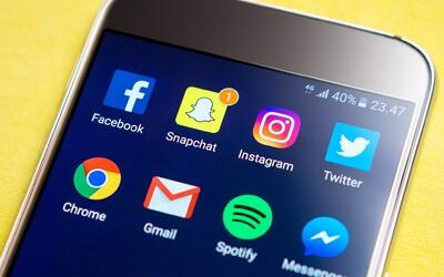 Facebook změní název Instagramu a WhatsAppu
