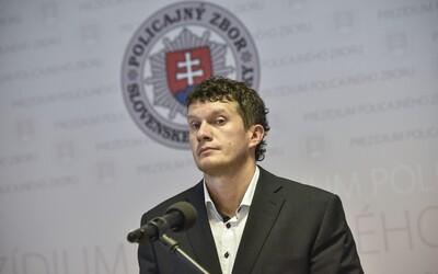 Končí šéf NAKA Branislav Zurian. Bol Lučanského kamarát a vypovedá proti nemu kajúcnik, ktorému vraj vyzradil utajovanú skutočnosť