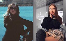 Fake Gucci na celou sezónu nebo vyléčená parnoqueen. Roxana s Ice Queen se do sebe pustily na Instagramu