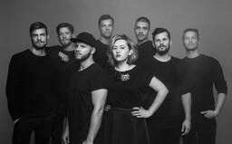 Fallgrapp: Skladbou Keď padal sneh sme sa dostali k mladšej cieľovke