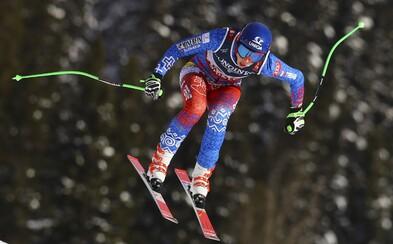 Famózna Petra Vlhová má striebornú medailu! Na majstrovstvách sveta zabodovala v alpskej kombinácii