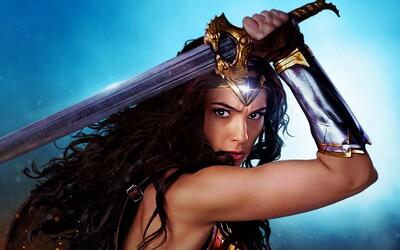 Famózna Wonder Woman pokorila ďalší rekord. V Amerike sa stala najziskovejším superhrdinským originom