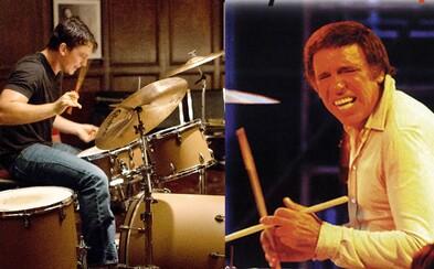 Famózne sólo bubeníka Buddyho Richa inšpirovalo autorov úspešného filmu Whiplash k tvorbe finálnej scény