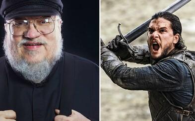Famózny George R.R. Martin, autor epickej fantasy ságy Game of Thrones. Čím všetkým si tento pozoruhodný  spisovateľ prešiel?