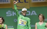 Famózny Peter Sagan aj bez pomocného motorčeka po štvrtýkrát za sebou v zelenom (dojmy z tohtoročnej Tour de France)