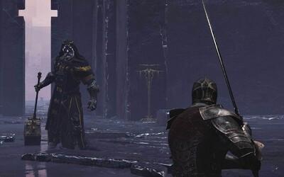 Fanoušci her Dark Souls, Sekiro a Bloodborne jásají. Akční hardcore hra Mortal Shells vypadá úžasně