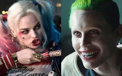 Fanoušci Suicide Squad se na Twitteru ptali Davida Ayera na vystřižené scény s Margot Robbie a na Jokera v kostýmu Batmana