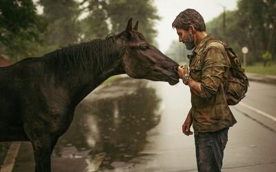 Fanouškovský film The Last of Us získal maximálně věrohodnou atmosféru v prostředí Černobylu