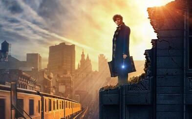 Fantastic Beasts 2 dorazia do kín v roku 2018! O čom bude príbeh a kto pokračovanie natočí?