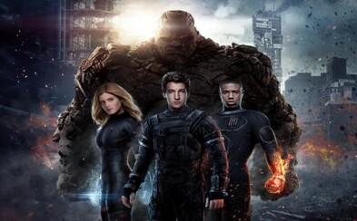Fantastic Four láka pred blížiacou sa premiérou 3 minútovým trailerom plným nových, výbušných záberov