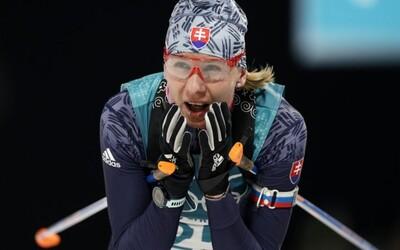 Fantastická Kuzminová s prvým zlatom pre Slovensko! Preteky s hromadným štartom zvládla systémom štart-cieľ