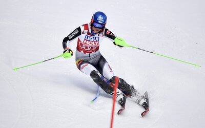 Fantastická Petra Vlhová je na čele Svetového pohára! Zvíťazila v slalome vo švédskom Aare