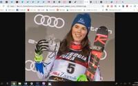 Fantastická Petra Vlhová zvíťazila v slalome Svetového pohára!