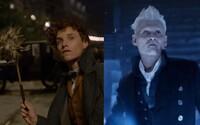 Fantastické zvery 2 odhaľujú trailer plný nádhernej a nebezpečnej mágie, akú sme nevideli ani v Harrym Potterovi