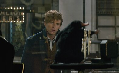 Fantastické zvery odhaľujú množstvo CGI, ktoré bolo použité na vytvorenie ďalšieho magického výletu do obľúbeného sveta čarodejníkov