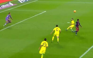 Fantastický gól Neymara v spolupráci so Suárezom zanecháva internet v úžase