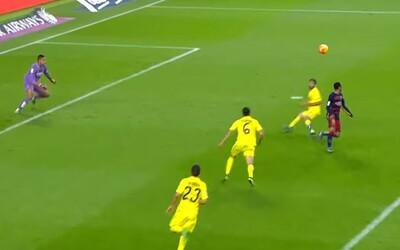 Fantastický gól Neymara ve spolupráci se Suárezem ohromil celý internet