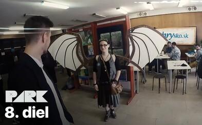 Fantasy festival SlavCon má za sebou už 10. ročník. Hlavní ogranizátori ti v rozhovore priblížia atmosféru tohto podujatia