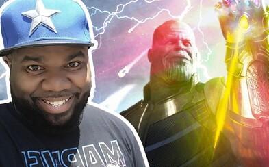 Fanúšik videl v kine Avengers: Infinity War už 45-krát! Režiséri filmu ho pozvali na budúcoročnú premiéru Avengers 4