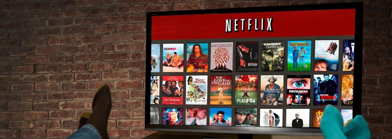 Fanúšikovia filmov a seriálov si prídu na svoje - Netflix expanduje a príde aj k nám!