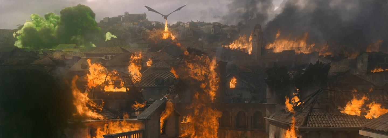 Fanúšikovia Game of Thrones v petícii žiadajú, aby sa znova natočila finálna séria. Tvorcovia sú vraj nekompetentní