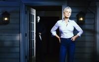 Fanúšikovia hororovej ságy Halloween jasajú. V novej časti sa objaví aj Jamie Lee Curtis ako legendárna Laurie Strode