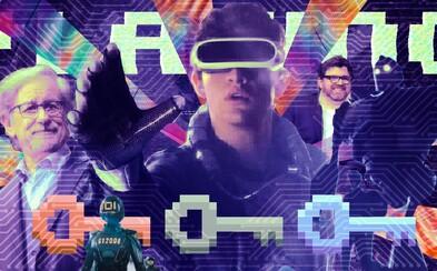 Fanúšikovia knižného sci-fi bestselleru Ready Player One, držte sa! Jeho autor Ernest Cline už pripravuje pokračovanie