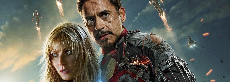 Fanúšikovia spájajú Roberta Downeyho Jr. a Chrisa Evansa do manželského zväzku. Hercovi to ale neprekáža