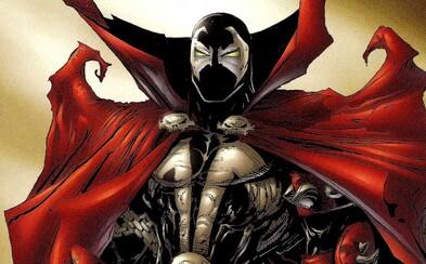 Fanúšikovia Spawna, pripravte sa na temný horor! Režisér sľubuje brutálne R-ko, ktoré strčí Deadpoola a Logana do kapsy