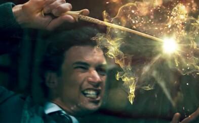 Fanúšikovský film o Voldemortovi bude plný atraktívnych súbojov a odhalí nám premenu študenta na postrach čarodejníckeho sveta