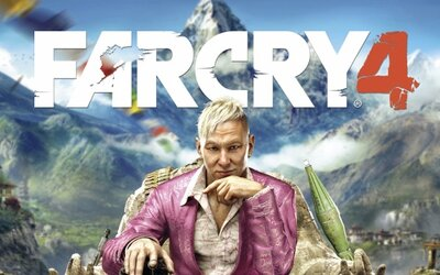 Far Cry 4 a Halo 5: Guardians so Spielbergom ohlásené!