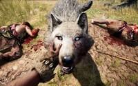Far Cry Primal ukazuje, ako skrotiť mamuta alebo ako bojovať proti šabľozubému tigrovi