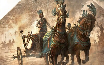 Faraoni egyptské veleříše: Šílení tyrani, zrádci národa, ale i velcí myslitelé a revoluční stavitelé