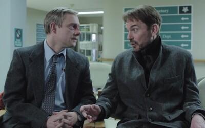 Fargo, návrat legendy zo zasneženého zapadákova (Tip na seriál)