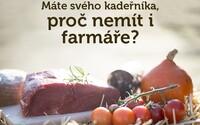 Farmáři ze středních Čech se spojili, aby založili internetový obchod s čerstvými potravinami