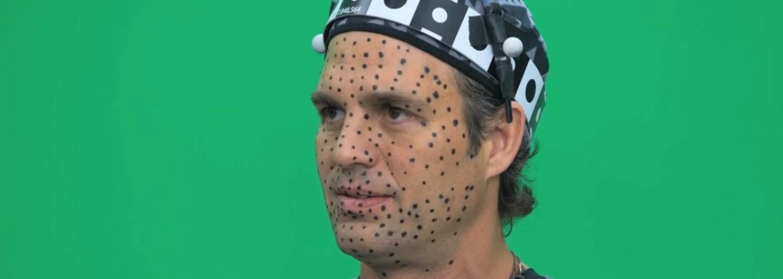 Fascinujúca technológia Motion Capture vo filmoch
