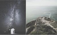 Fascinujúce fotografie so skvelou úpravou, ktoré môžete dennodenne sledovať na Instagrame