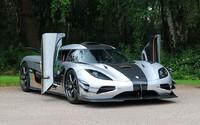 Fascinujúce! Koenigsegg doslova postavil nanovo zdevastovaný hyperšport One:1 a teraz ho predáva za 6 miliónov dolárov