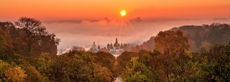 Fascinujúce zábery ukrajinskej prírody ukazujú, že sa jedná o nádherný kút Európy