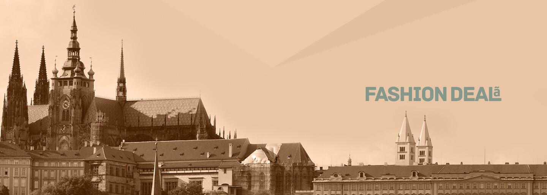 FASHION DEALã se poprvé podívá do Prahy. Kromě módy, výtvarného umění a tance se dočkáme i exkluzivních hostů ze zahraničí