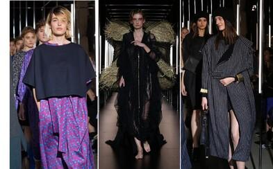 Fashion LIVE! 2017 pokračoval počas druhého dňa rozprávkovými kolekciami do značnej miery inšpirovanými slovenskými tradíciami