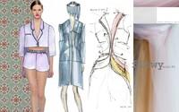 Fashion LIVE! hľadá talenty medzi mladými návrhármi a takto vyzerá štvorica víťazov Hubert Fresh Fashion Contestu