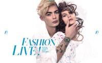 Fashion LIVE! predstavuje vizuál k aktuálnemu ročníku a novinky okolo tohto módneho podujatia