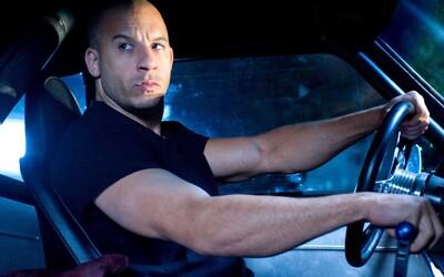 Fast & Furious 9 bude skutočne vo vesmíre
