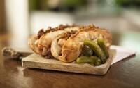 FAST GOOD: Chilli dog aneb jak si doma připravit výborné hot-dogy s chilli hovězím
