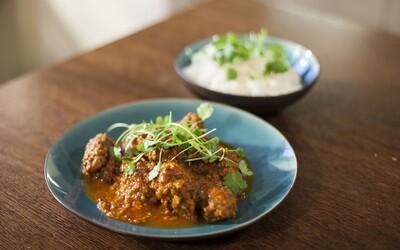 FAST GOOD: Naučme se připravit chutné hovězí, uvařit dokonalou rýži nebo udržet bylinky vždy čerstvé