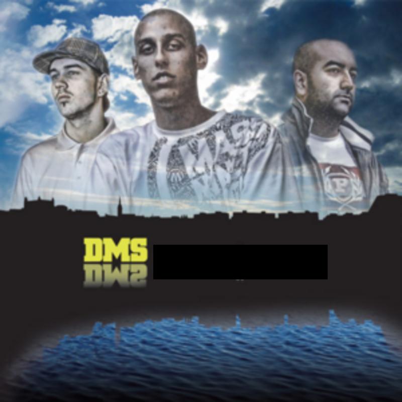 Ako sa volá tento debut od DMS?