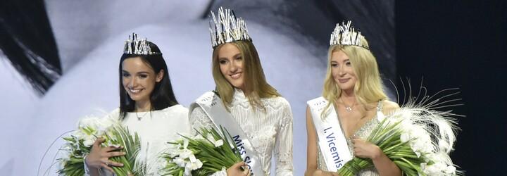 Miss 2021 Sophia Hrivňáková: To, že sme pekné, ale hlúpe, sú obyčajné predsudky. Budem sa snažiť zbúrať ich (Rozhovor)