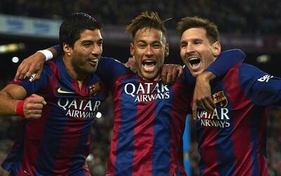 FC Barcelona prekonala rekord Realu Madrid v počte strelených gólov za kalendárny rok
